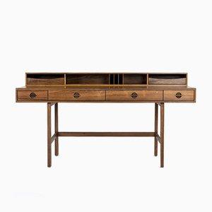 Rosewood Desk by Peter Løvig Nielsen, 1960s