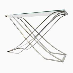 Table Console Bauhaus, 1950s