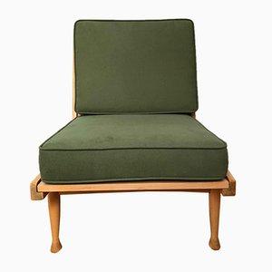 Fauteuil par Marian Grabiński pour Krakow Furniture Factory, Pologne, 1960s