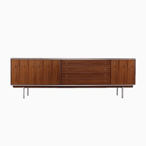 Rosewood Sideboard by Pieter de Bruyne for Al Meubel, 1960s