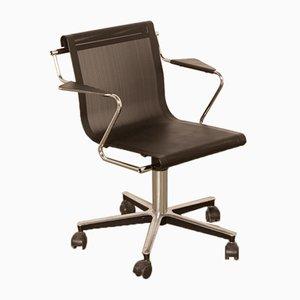 Chaise de Bureau par Forma e Funzione pour Airon, 1980s