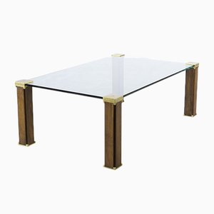 Table de Salle à Manger T66/2 par Peter Ghyczy, 2000