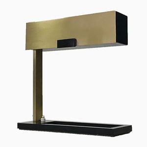 Moderne Lampe von Jean Perzel, 1970er
