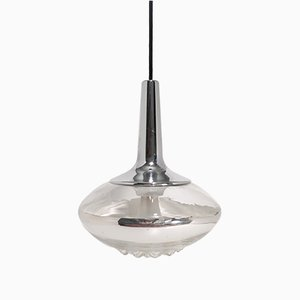 Ceiling Lamp from Peill & Putzler, 1960s
