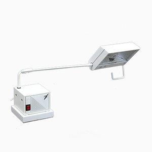 Schreibtischlampe von Hartmut S. Engel für Brendel, 1980er