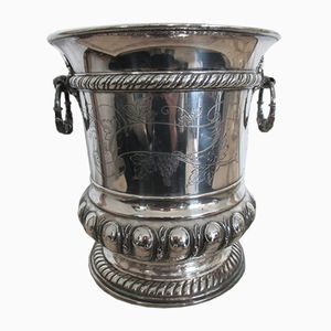 Antique Champagne Bucket from WMF