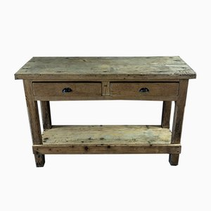 French Industrial Workbench