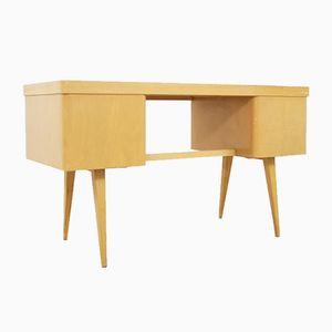 Deutscher Schreibtisch von Ekawerk, 1960er