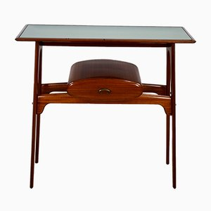 Italian Console Table, 1950s