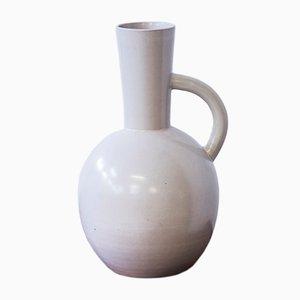 Grand Vase Scandinave par John Andersson pour Höganäs, 1940s