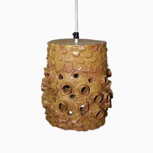 Lampe à Suspension Vintage