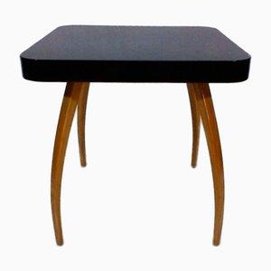 Tavolino da caffè Mid-Century di Jindřich Halabala, anni '60