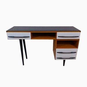 Schreibtisch von M. Požár, 1960er