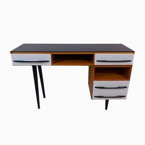 Writing Desk by M. Požár, 1960s