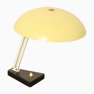 Lámpara de escritorio de H. Th. J. A. Busquet para Hala, años 50