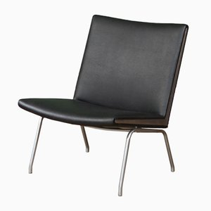 Vintage Kastrup Lounge Chair by Hans J. Wegner for Carl Hansen & Søn