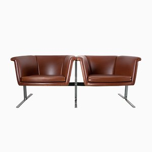Model 042 Bench by Geoffrey Harcourt for Artifort, 1960s