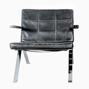 Modell 1600 Euro Stuhl von Hans Eichenberger für Girsberger, 1960er