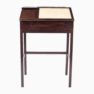 Rosewood Standing Desk by Andreas Hansen for Hadsten Traeindustri, 1970s