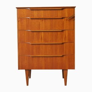 Mid-Century Teak Drawers