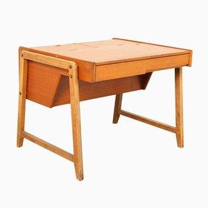 Architect's Desk by Clausen & Maerus for Eden Rotterdam, 1960s