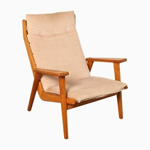 1611 Chair by Rob Parry for De Ster Gelderland, 1950s