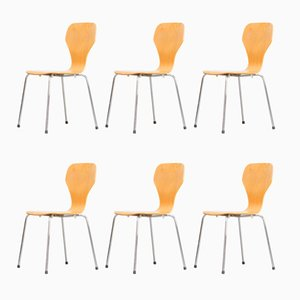 Chairs from Phoenix, 1997, Set of 6