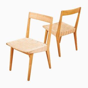 Vostra Stühle von Jens Risom für Knoll, 1941, 6er Set