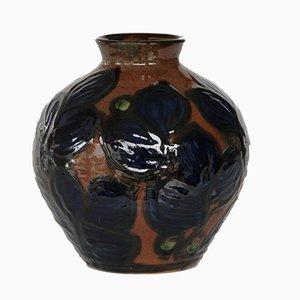 Vintage Vase von Kähler