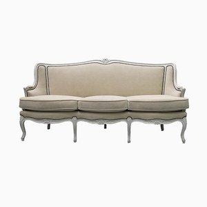 Antikes französisches Sofa, 1900er
