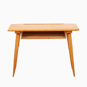 Small Desk by Jacob Müller for Wohnhilfe, 1944