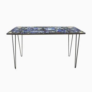 Mosaic Coffee Table, 1950s