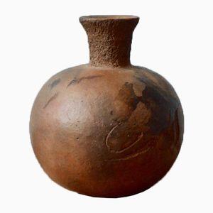 Brutalistische Vintage Vase