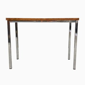 Mid-Century German Palisander Side Table from Opal Möbel