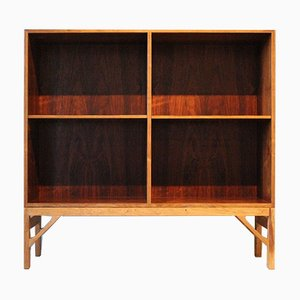 Danish Rosewood Shelving Unit, 1960s