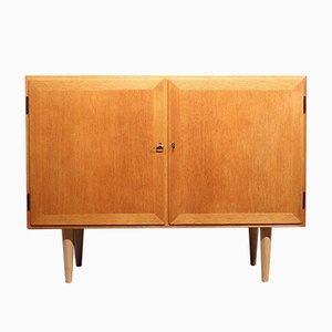 Danish Oak Sideboard by Kai Winding, 1960s