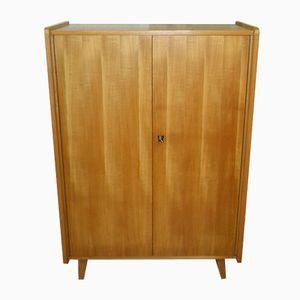 German Wooden Cabinet, 1960s