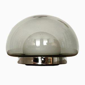 Lámpara de mesa era espacial de Staff, años 70