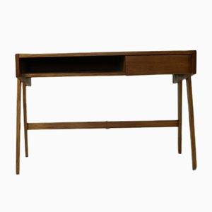 Niederländischer Schreibtisch mit Resopalplatte, 1970er