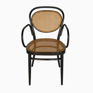No. 215 Chairs by Michael Thonet for Thonet, 1985, Set of 4