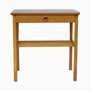 Petite Table d'Appoint Vintage, Danemark