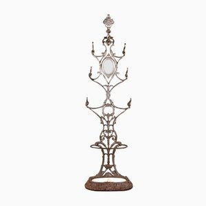 French Coat Stand from Alfred Corneau, 1870s