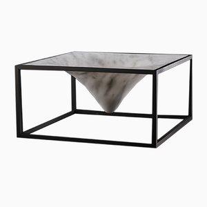 Centrotavola Newton di Dario Martinelli per StoneLab Design