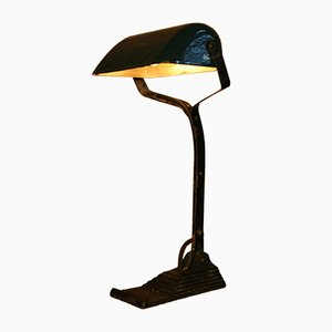 Art Deco Table Lamp from Horax, 1930s