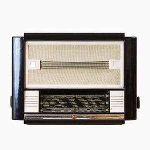 Vintage Philips BF471A Radio Bluetooth Speaker from Charlestine, 1948