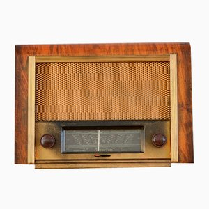 Vintage Manufrance S2 Radio Bluetooth Speaker from Charlestine, 1948