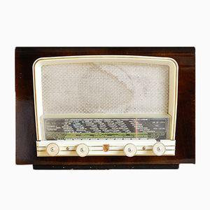 Radio Philips BF411A vintage Bluetooth de Charlestine, 1951