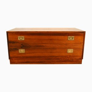 Rosewood Drawers, 1960s