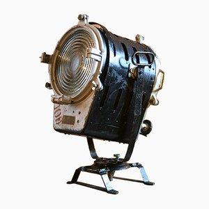 Model Rf 250 Theater and Film Spotlight for Warszawskie Zakłady Wytwórcze Sprzętu Filmowego, 1957