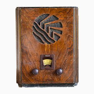 Vintage Radiola RA427 Radio Bluetooth Speaker from Charlestine, 1933